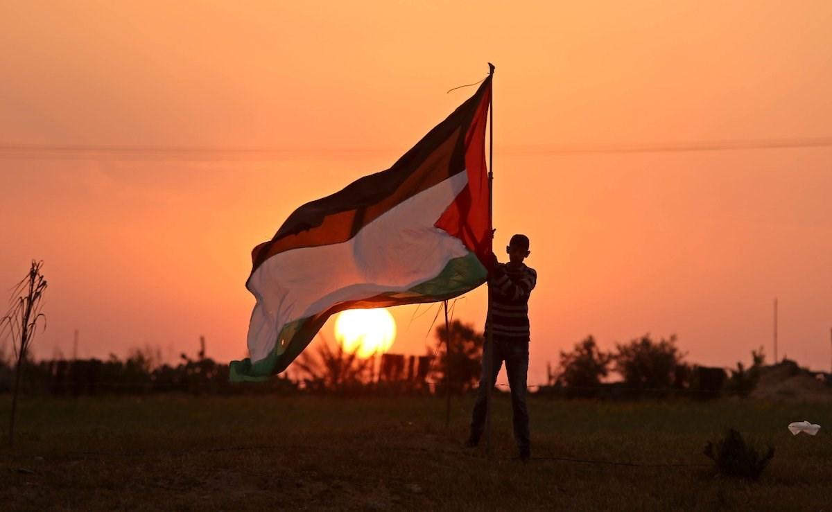 في ليلة فلسطين الحزينة.. الروح ما يقاتل فينا يا يوسف