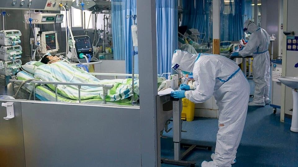 """الإمارات تعلن تسجيل أول حالة إصابة بفيروس """"كورونا"""" الجديد"""