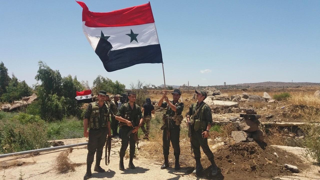 مراسل الميادين: الجيش السوري بات يسيطر نارياً على خان طومان بريف حلب