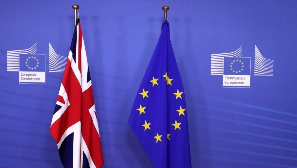 """البرلمان الأوروبي يصادق بأغلبية على اتفاقية """"بريكست"""""""