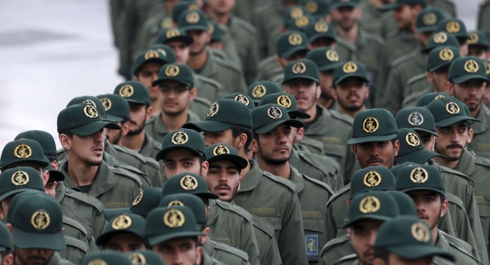 حرس الثورة الإيراني يؤكد أنه سينتقم لدماء سليماني والشهداء
