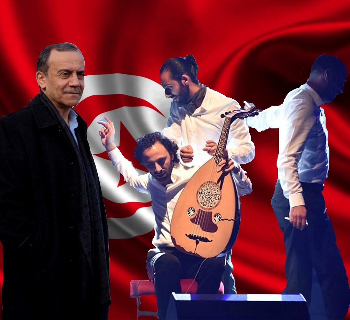 """الموسيقى الملتزمة 2: """"قعبور""""، الإخوة """"جبران""""، و """"إسكندريلا"""""""