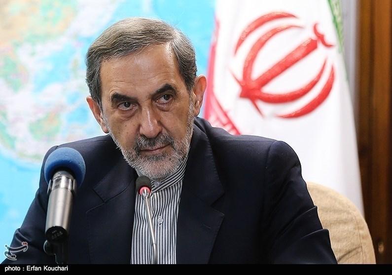 ولايتي: إيران لن تسكت لا سيما وأننا نعتبر أن فلسطين هي قضيتنا المحورية