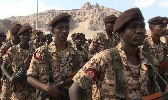 صنعاء تبلغ السودان بوجود أسرى لديها وتعلن استعدادها لصفقة تبادل