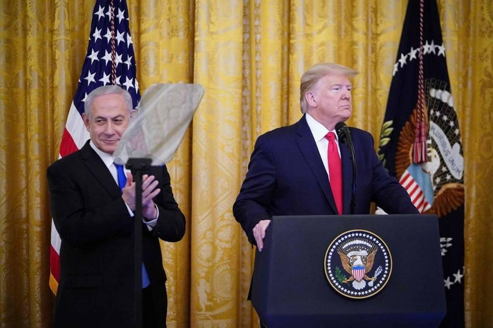 توماس فريدمان: هل ترامب هو أحمق نتنياهو؟