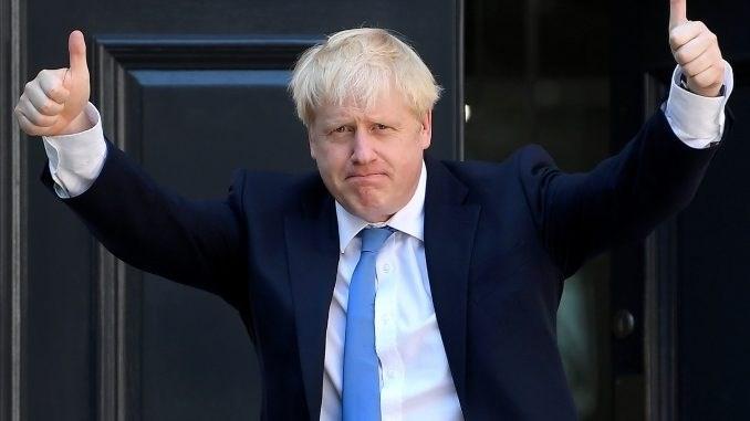 بريطانيا تحتفل غداً بخروجها رسمياً من الاتحاد الأوروبي