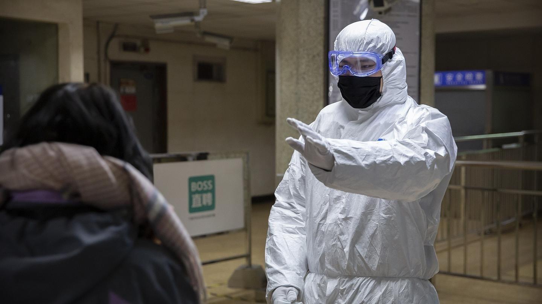منظمة الصحة العالمية معلنة حالة طورائ عالمية: كورونا وباء على مستوى الكوكب