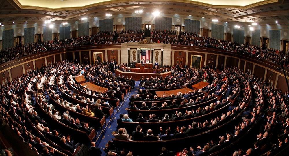 الكونغرس يتبنى مشروع قانون للحدّ من الإجراءات العسكرية ضد إيران