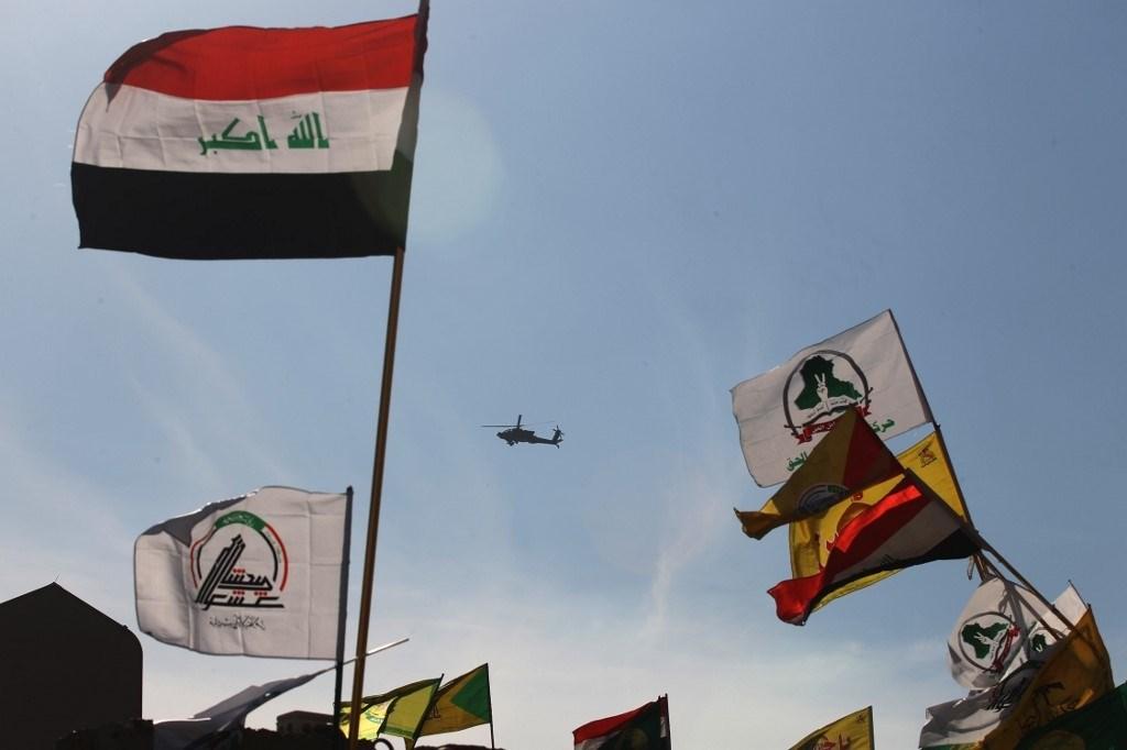 القوات المسلحة العراقية تعلن عودة التنسيق العسكري مع التحالف الدولي