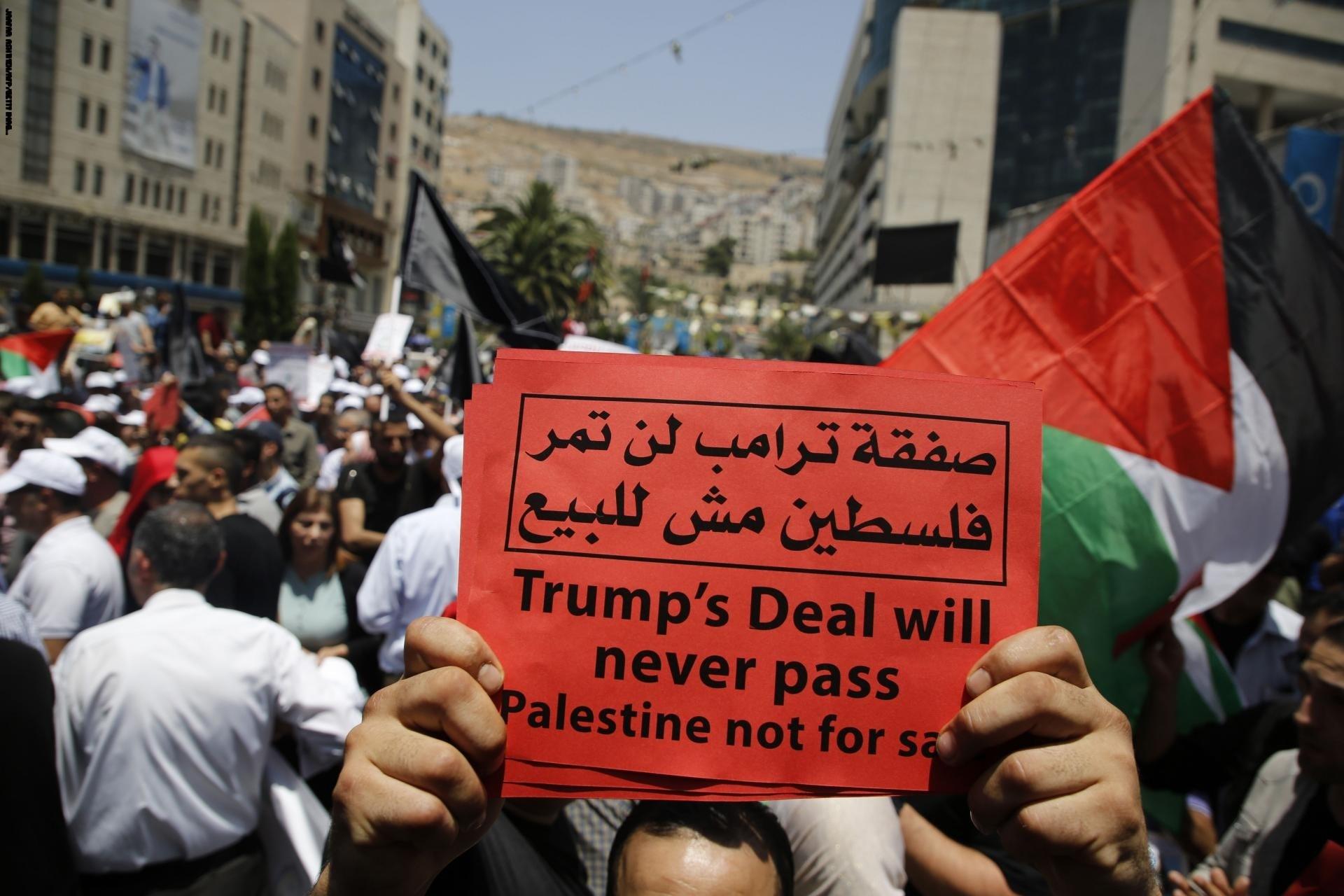 """""""وول ستريت جورنال"""": ابن سلمان أشاد علانية بـ""""إسرائيل"""" وقلل سراً من أهمية القضية الفلسطينية"""