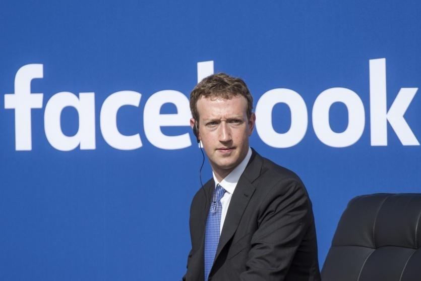 """4 مليارات دولار خسائر  مؤسس """"فيسبوك"""" عقب هبوط أسهم شركته"""