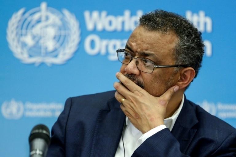 """مدير منظمة الصحة: علاج """"كورونا"""" قيد التطوير"""