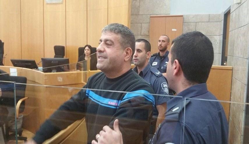 المقت من زنزانته: للشهيد الفضل بدعم المقاومة في لبنان وفلسطين وسوريا والعراق واليمن