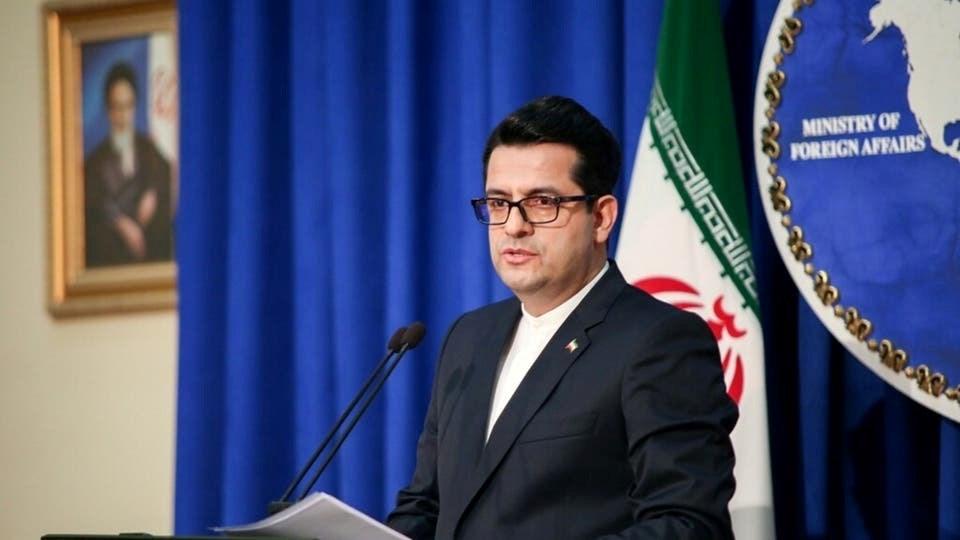 الخارجية الإيرانية: سنرد على التهديد بالتهديد ولن نقف مكتوفي الأيدي