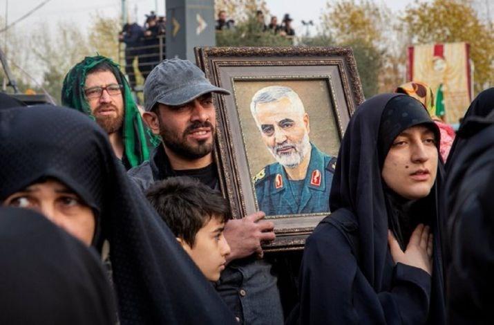 من كندا إلى باكستان: حزن وعزاء في دول عدّة بعد استشهاد سليماني