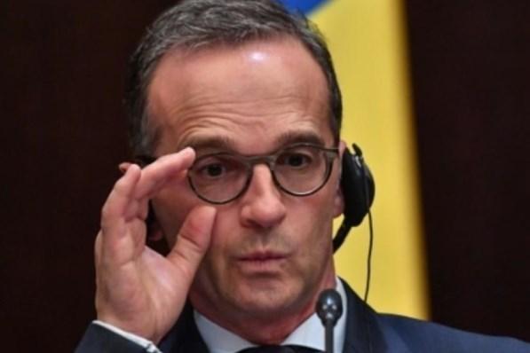 الخارجية الألمانية: إقناع العراق لا يحصل بـالتهديدات بل بالحجج