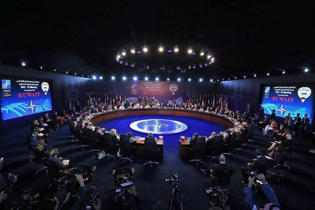"""روسيا و""""الناتو"""".. علاقة يحكمها الخوف"""
