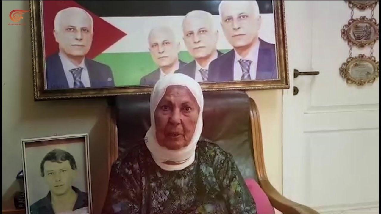 أقدم أسير فلسطيني في سجون الاحتلال والعالم يدخل عامه الـ 38