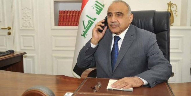 """التطورات الأمنية في العراق بين عبد المهدي و""""الناتو"""""""