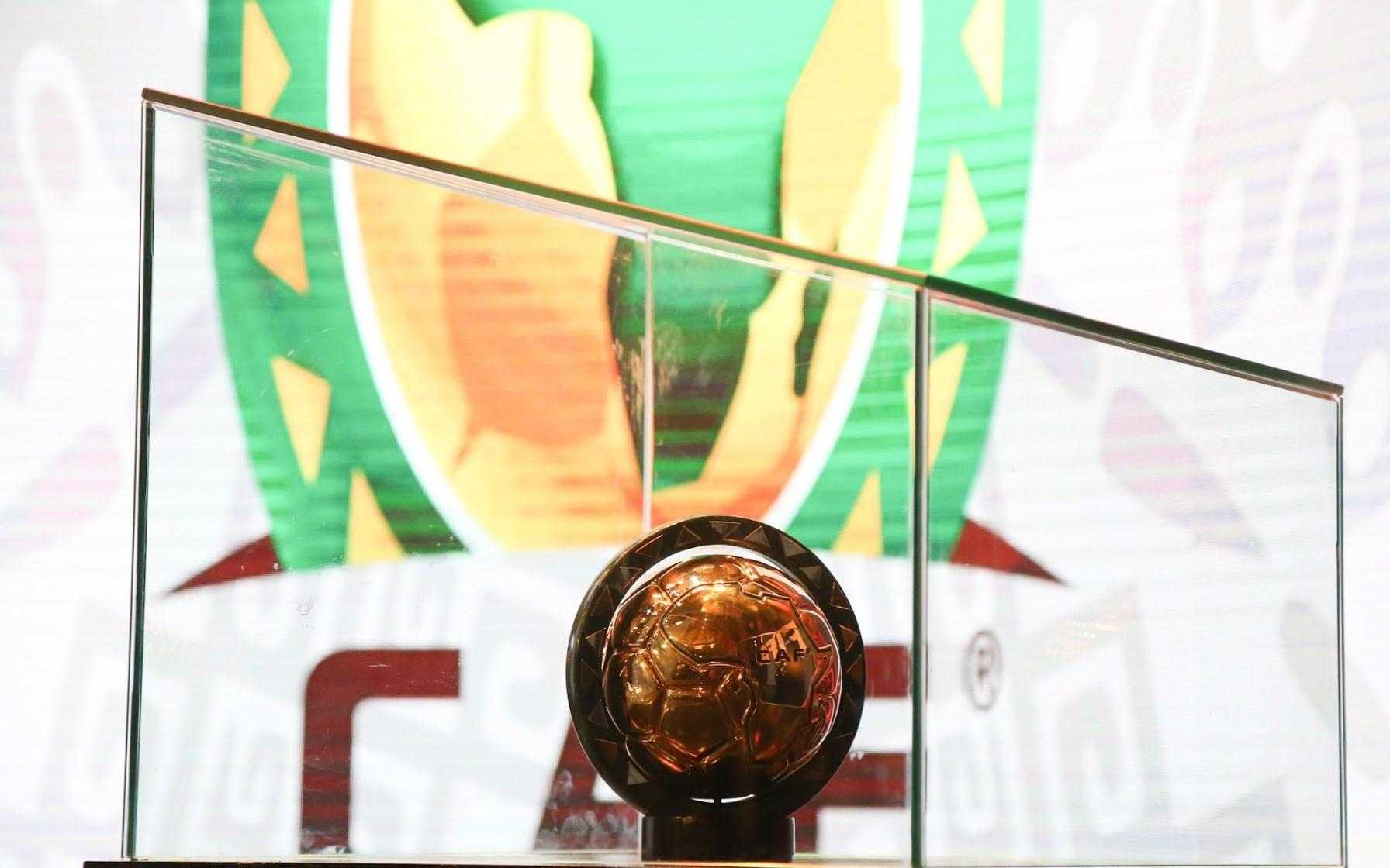 منافسة قوية بين محرز وصلاح وماني على جائزة أفضل لاعب في أفريقيا