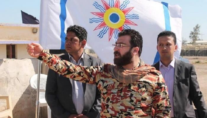 الأمين العام لكتائب بابليون: نطالب بانسحاب القوات الأميركية إكراماً لدماء القادة الشهداء