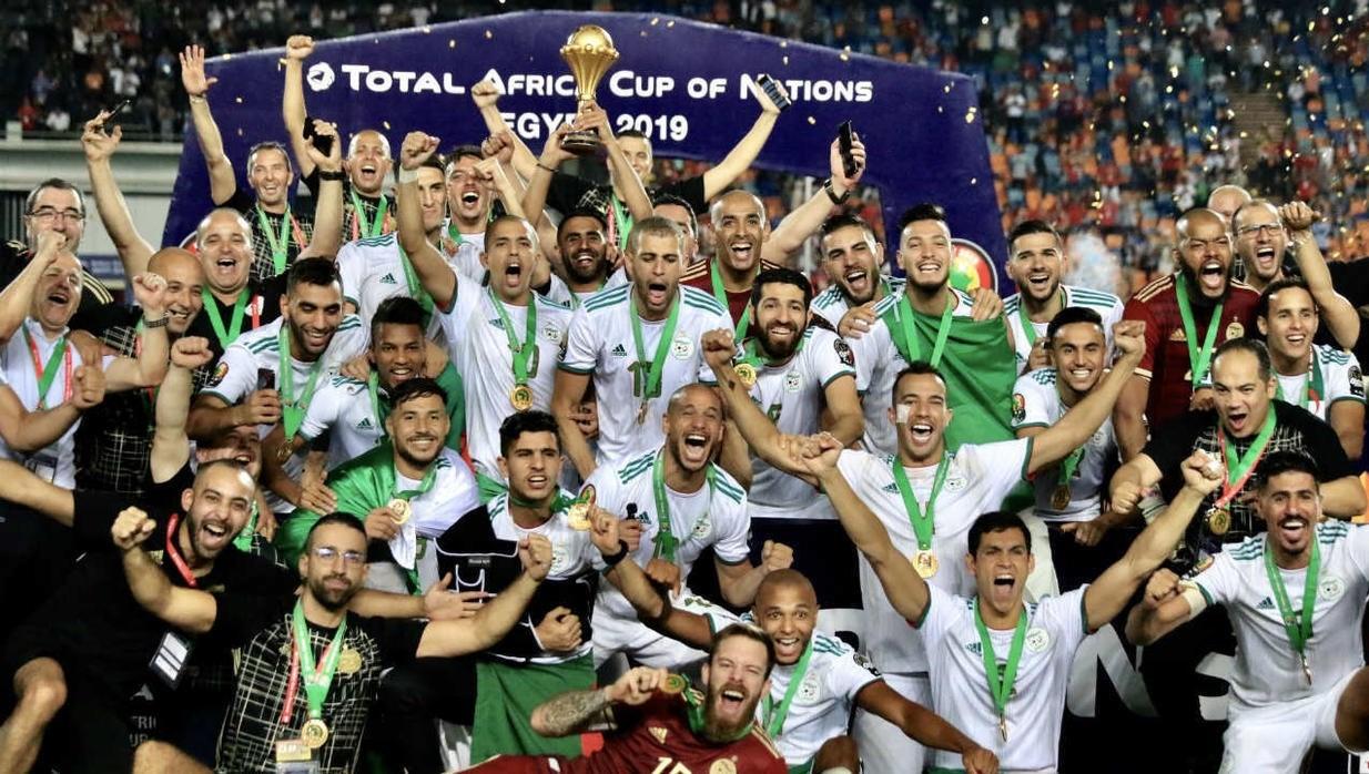 بطولة أمم أفريقيا 2021 في الشتاء