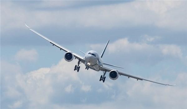 على متنها 180 راكباً... سقوط طائرة ركاب أوكرانية قرب مطار الإمام الخميني