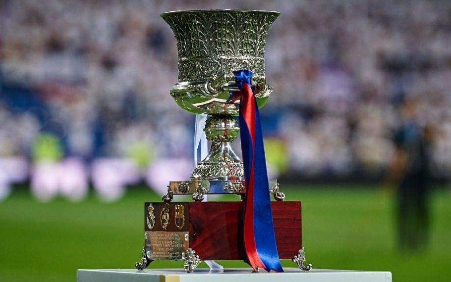 ريال مدريد × فالنسيا في نصف نهائي السوبر الإسباني