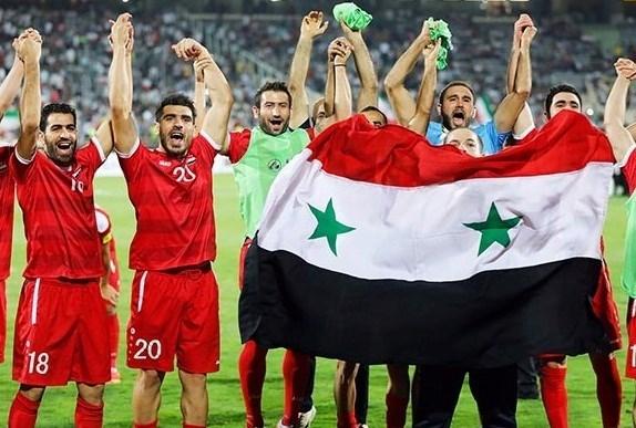 بعد الأداء والنتائج الباهرة... منتخب سوريا يتفوّق بالأرقام