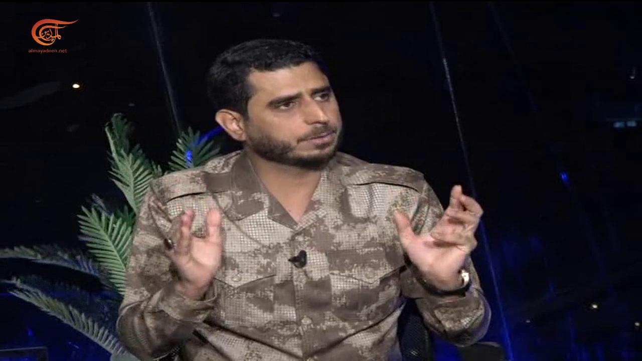 التميمي للميادين: التحالف بين إيران وفصائل المقاومة العراقية لا يمكن أن ينتهي