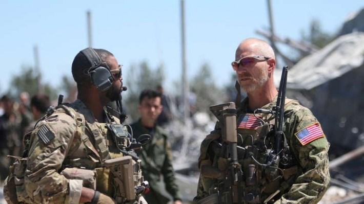 التحالف الدولي يعلّق أنشطته العسكرية في العراق