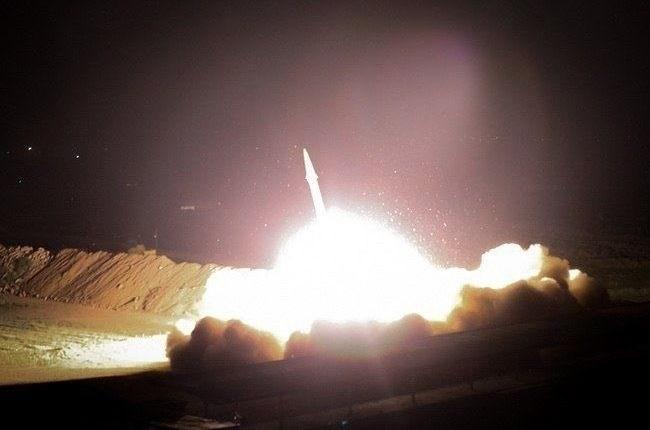 """إسبر: 11 صاروخاً أصابت """"عين الأسد""""... وطهران: دمرنا أكبر منظومة رصد"""