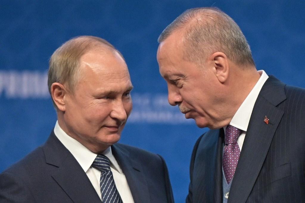 بعد سوريا.. ماذا سيفعل بوتين وإردوغان في ليبيا؟
