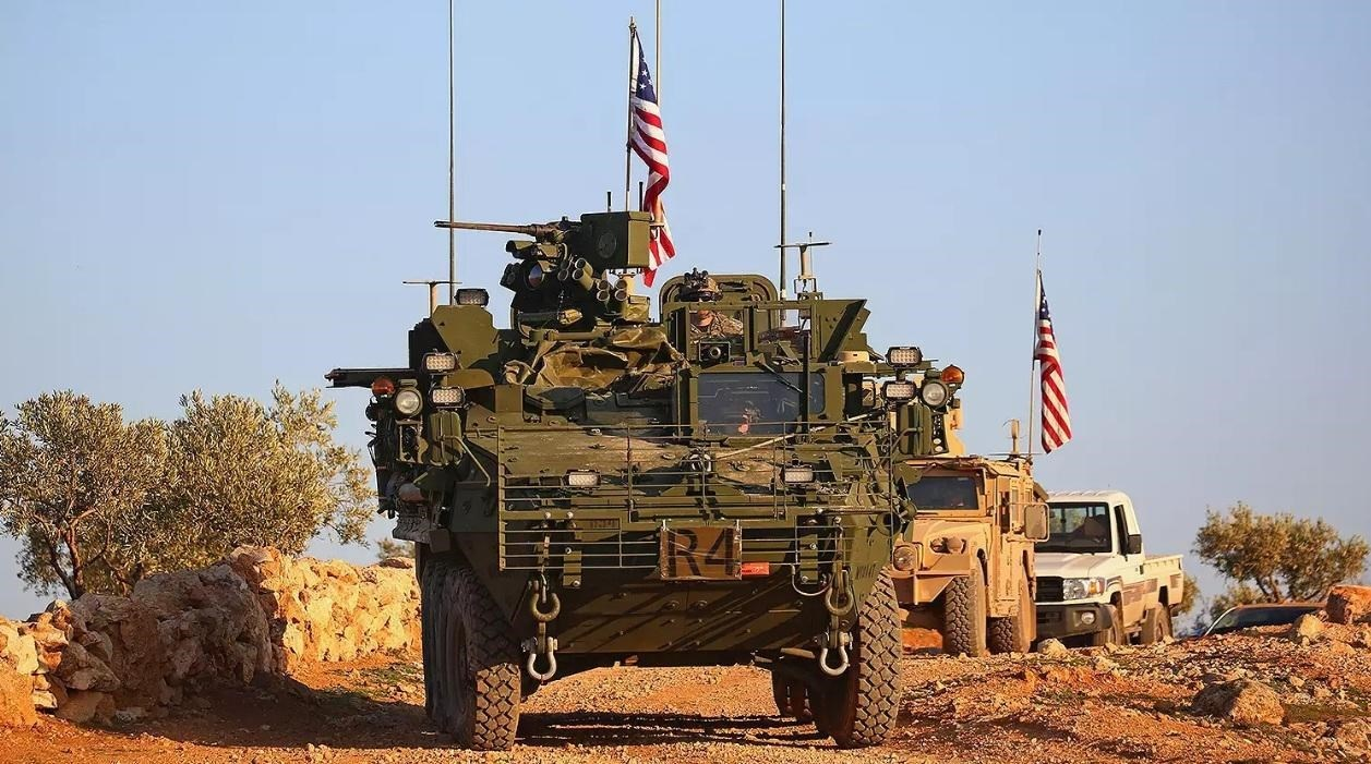 العراق: هجوم بصاروخ موجه على رتل للتحالف الدولي