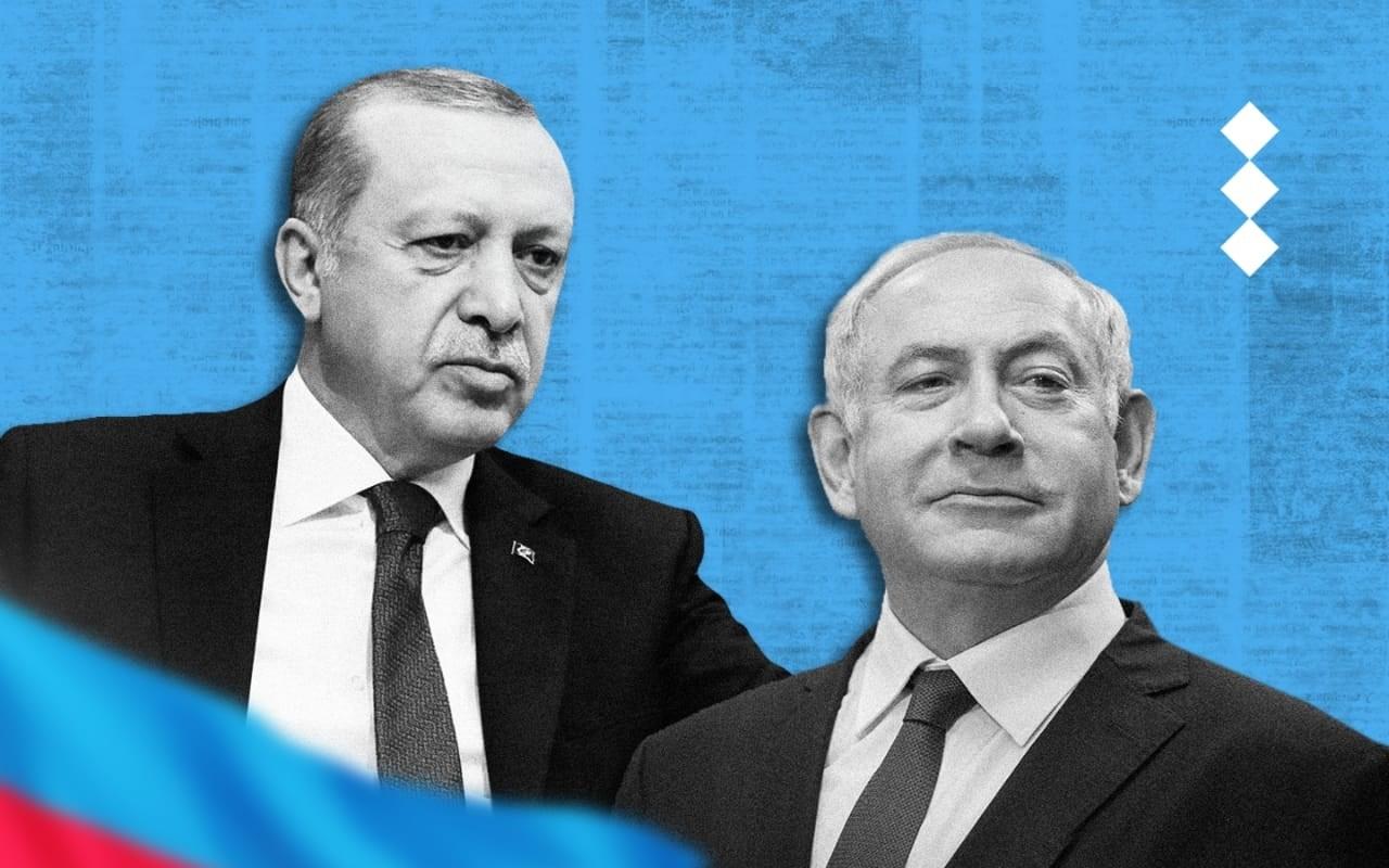 بات واضحاً أنَّ خروج أذربيجان منتصرة من أزمة قره باخ سيساعد تل أبيب وأنقرة