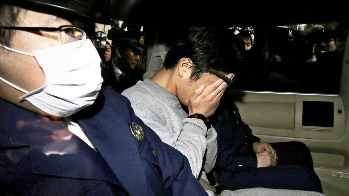ياباني يقرّ بارتكاب جرائم قتل إثر الاتصال بضحاياه عبر