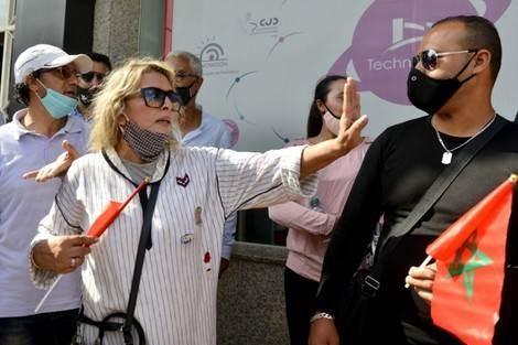 المغرب: موسيقيون يحتجون ضد