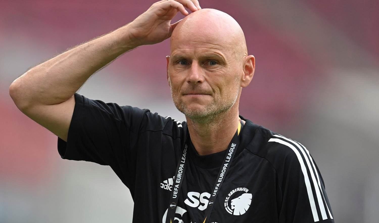 كوبنهاغن يقيل أنجح مدرب في تاريخه!