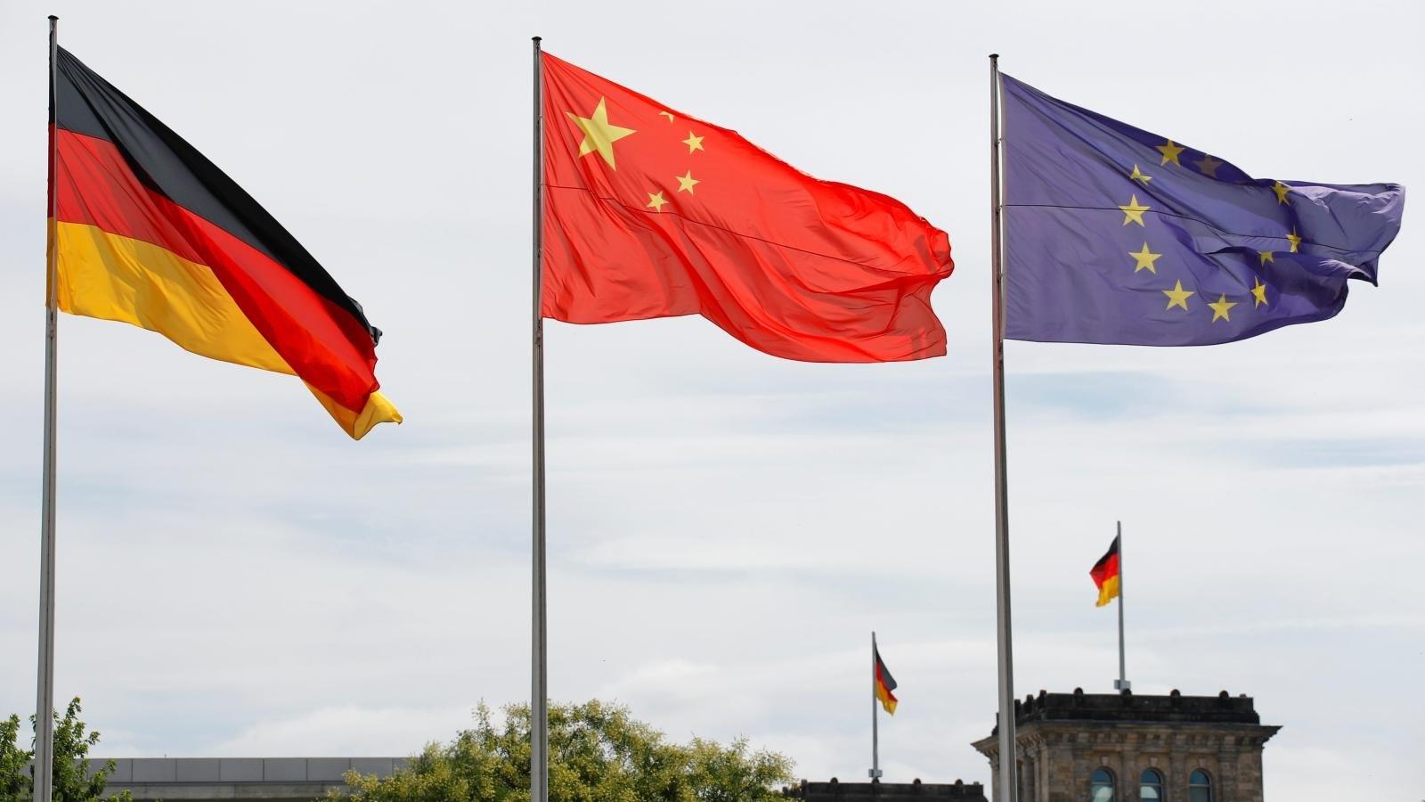 المقاربة الأوروبيّة لصعود الصّين