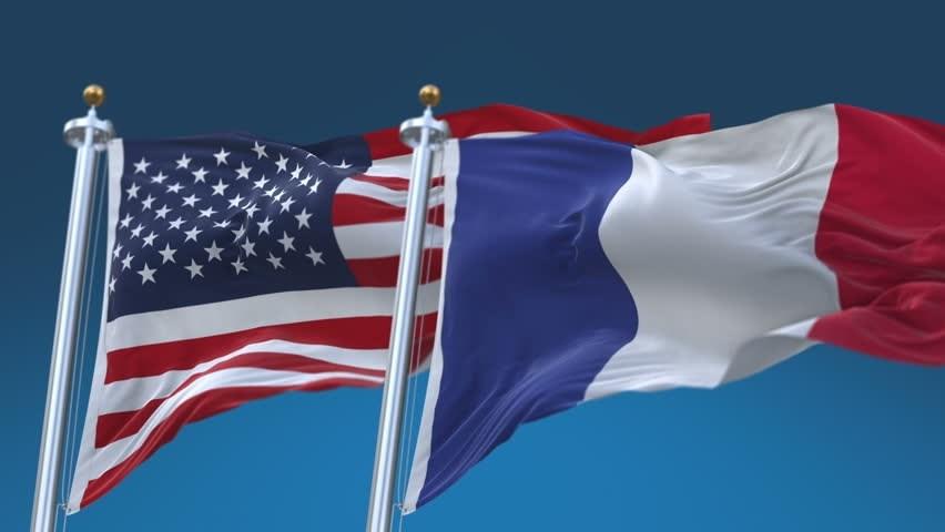 أميركا وفرنسا.. الخطأ والتّاريخ