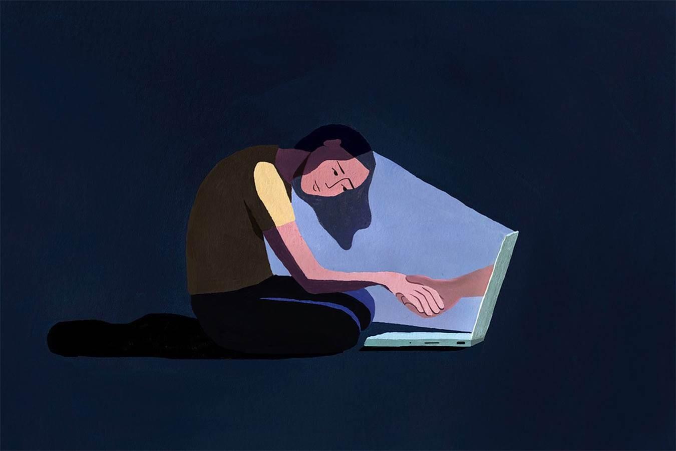 10 تشرين الأول/ أكتوبر هو اليوم العالمي للصحة النفسية