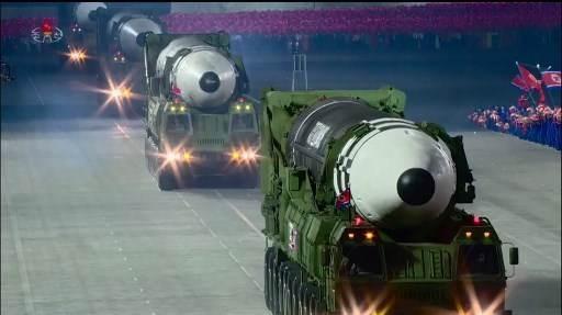 محللون: الصاروخ في حالة دخوله الخدمة، سيكون أحد أكبر الصواريخ الباليستية العابرة للقارات المنقولة براً في العالم