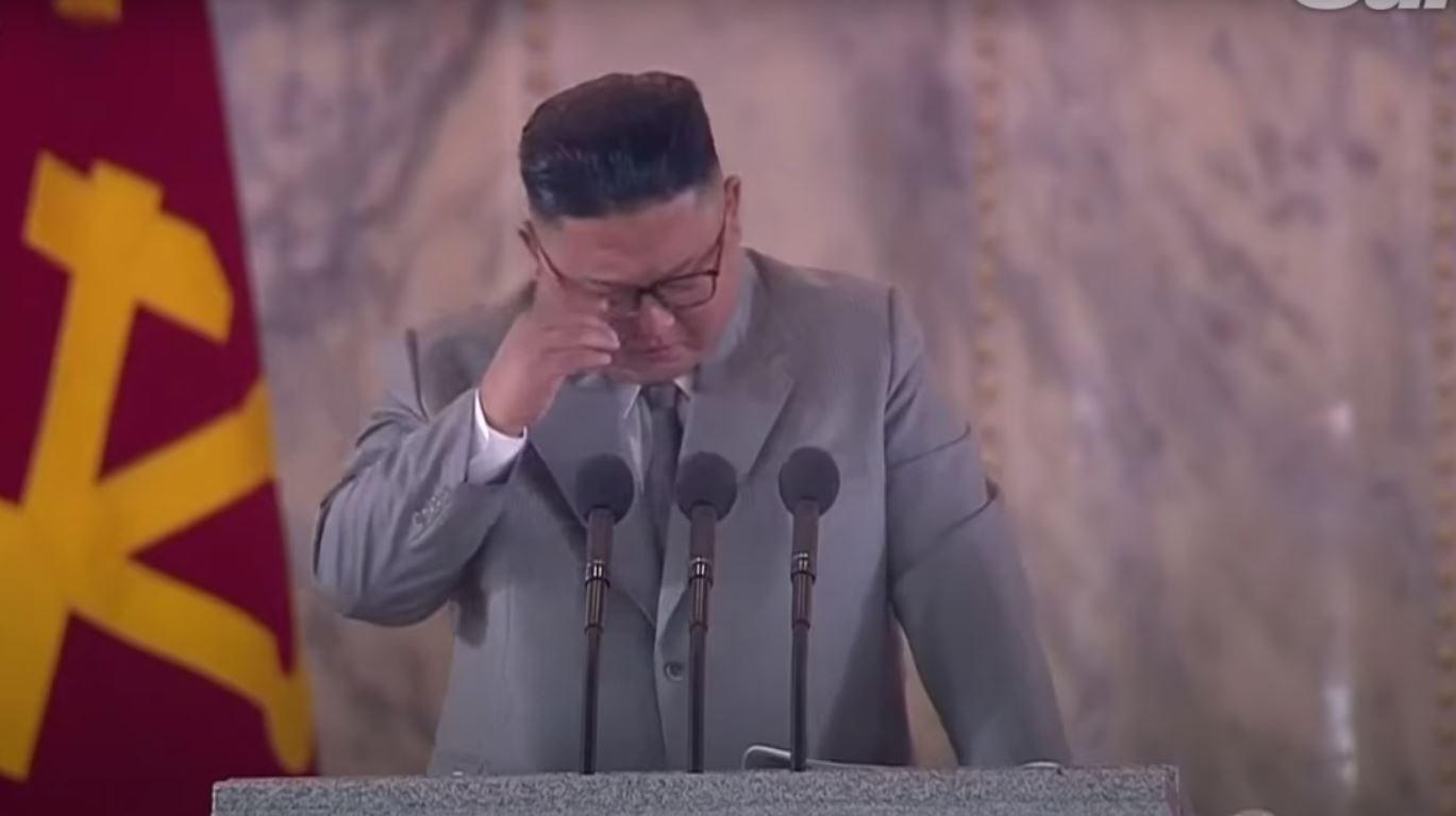 زعيم كوريا الشمالية متوجهاً لشعبه: أشعر بالخجل لأنني لم أستطع أن أكافئكم بشكل مناسب على ثقتكم الكبيرة