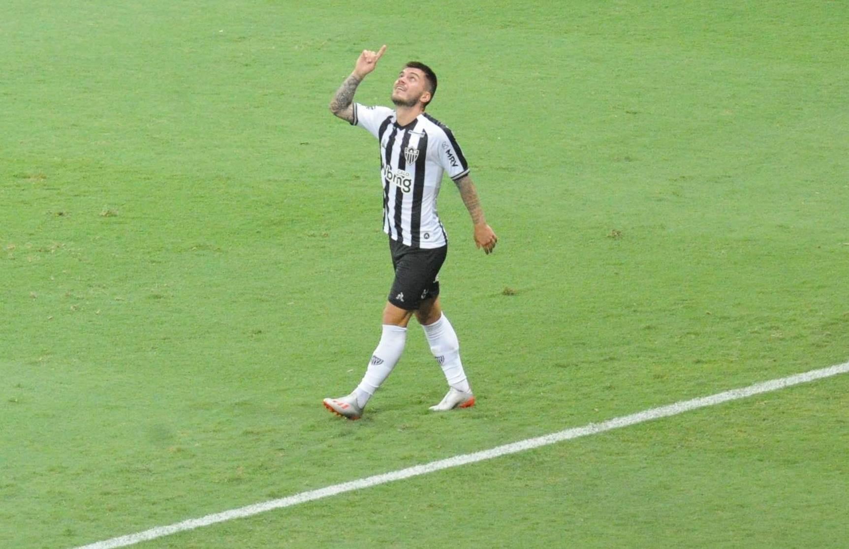 فاز أتلتيكو مينيرو على غوياس 3-0