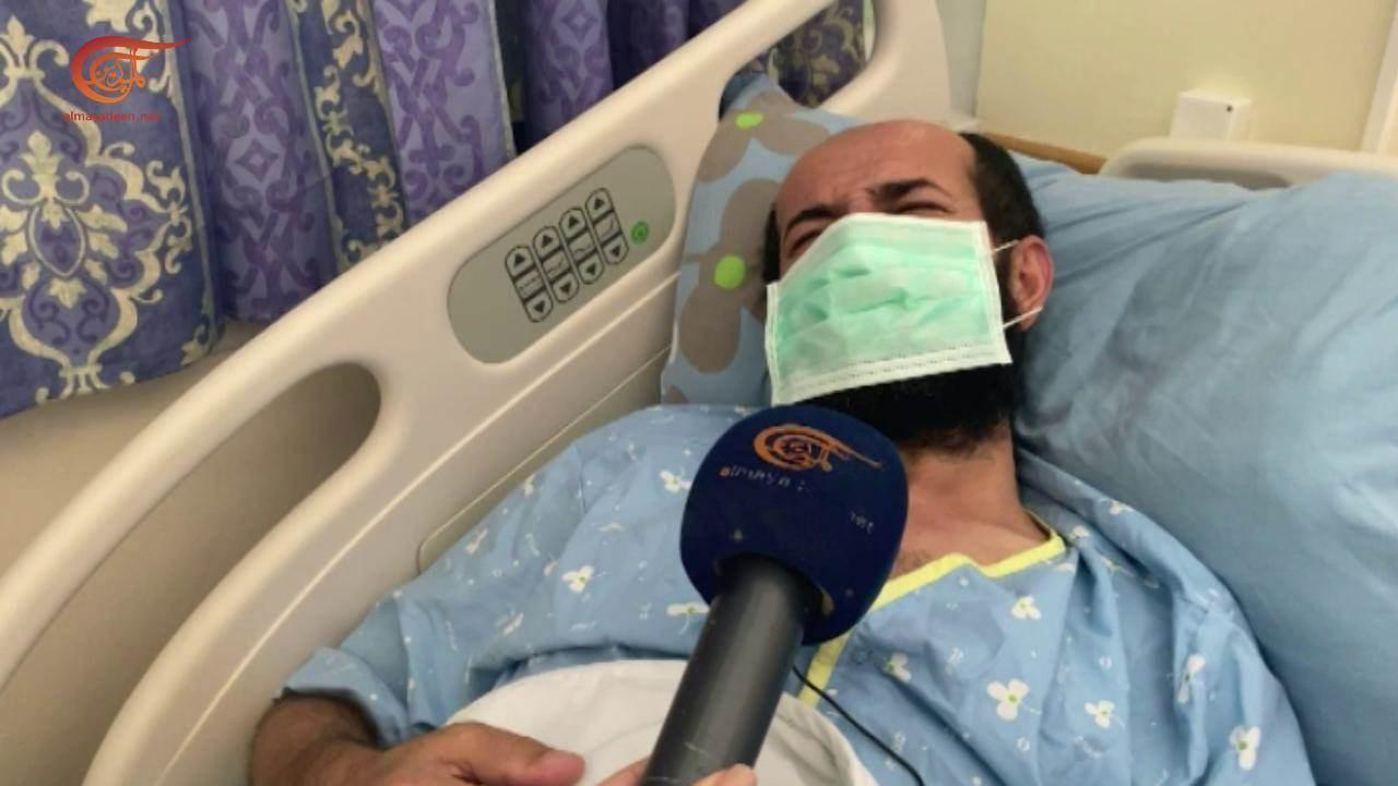 الأسير ماهر الأخرس يدخل يومه الـ 77 في إضرابه المفتوح عن الطعام رفضاً لاعتقاله الإداري