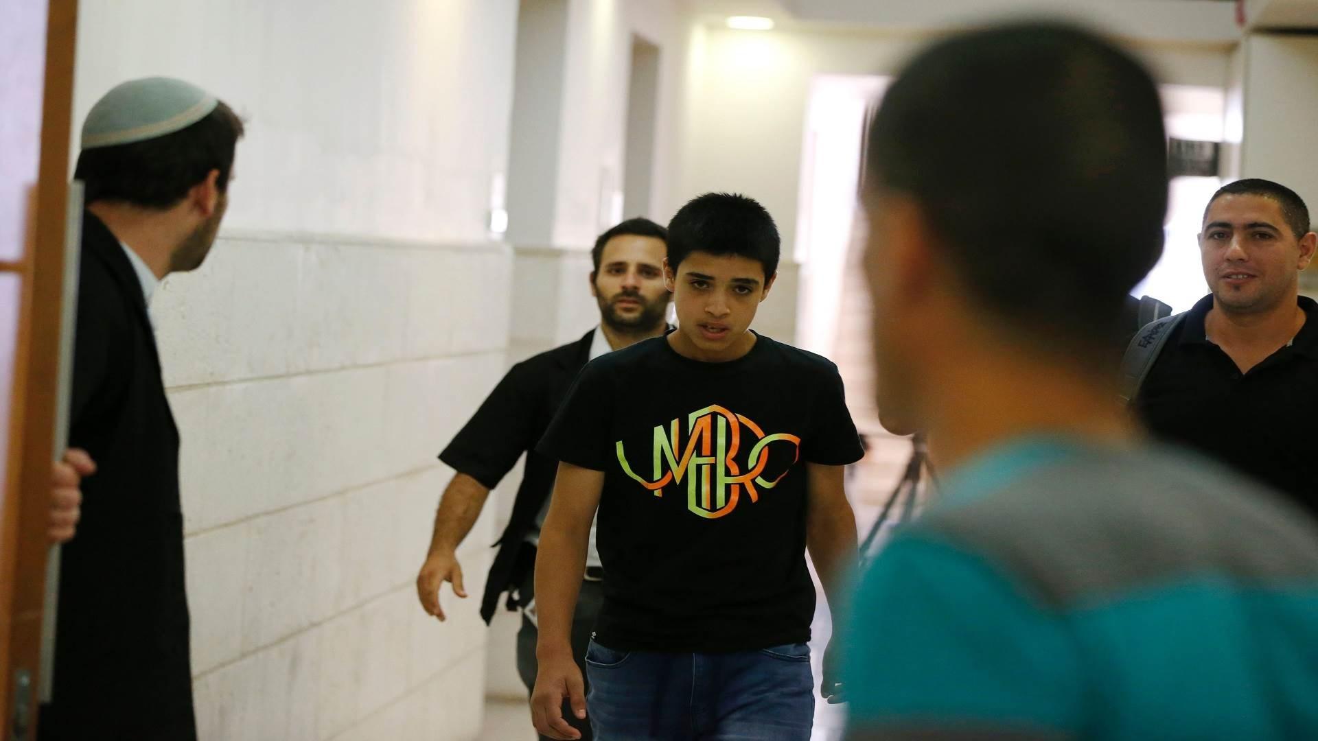 الأسير الجريح أحمد مناصرة يدخل عامه السادس في سجون الاحتلال