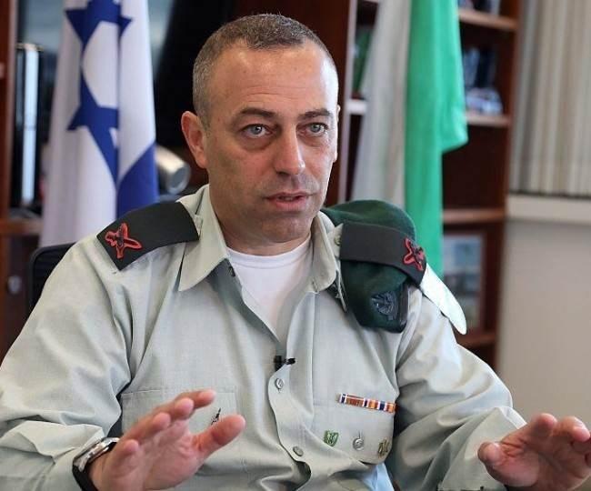 درور شالوم: هناك وجود خطرين رئيسيّين هما التهديد الإيراني وتقويض السلطة الفلسطينية