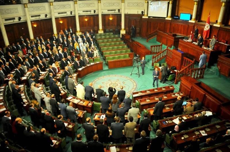 البرلمان التونسي سيناقش الأربعاء تنقيح المرسوم المنظّم لعمل الهيئة العليا المستقلة للاتصال السمعي البصري