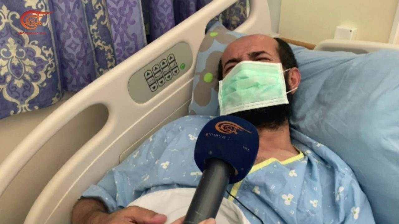 محكمة الاحتلال ترفض الإفراج عن الأخرس والأخير يصر على استمرار إضرابه