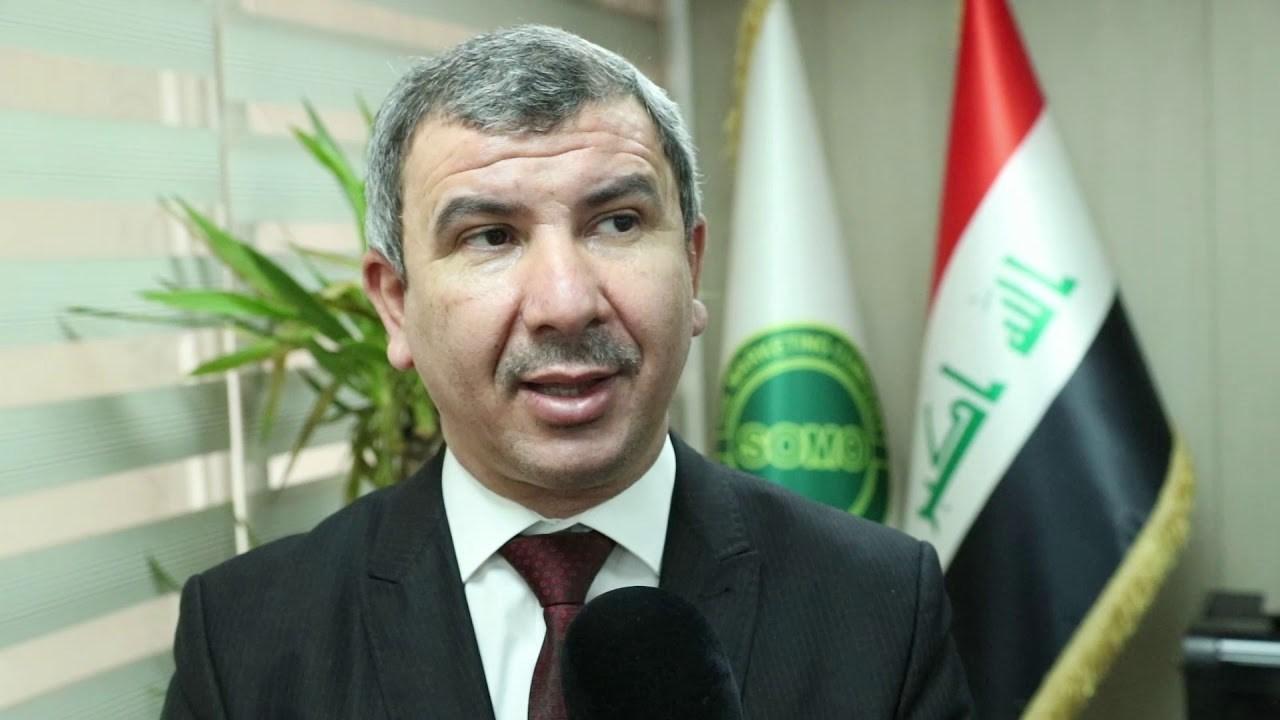 تفاهم بشأن إنتاج وتصدير النفط بين الحكومة الاتحادية وإقليم كردستان العراق